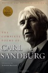 The Complete Poems - Carl Sandburg, Archibald MacLeish
