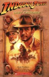 Indiana Jones and the Last Crusade - Ryder Windham