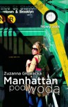 Manhattan pod wodą - Zuzanna Głowacka