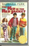 The Kid in a Red Jacket - Barbara Park