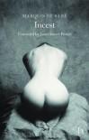Incest - Marquis de Sade, Janet Street-Porter