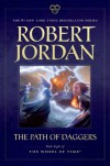 The Path of Daggers (Wheel of Time) - Robert Jordan