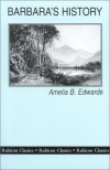 Barbara's History - Amelia B. Edwards