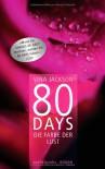 80 Days - Die Farbe der Lust (#1) - Vina Jackson
