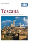 Toscana (DuMont Kunst-Reiseführer) - Klaus Zimmermanns
