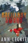 Ancillary Sword - Ann Leckie