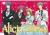 Alicja w Krainie Serc t.5 - QuinRose, Hoshino Soumei