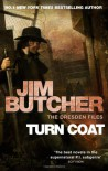 Turn Coat: A Novel of the Dresden Files - Jim Butcher