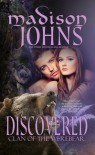 Discovered - Madison Johns