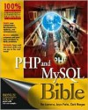 PHP5 and MySQL Bible - Tim Converse