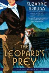 The Leopard's Prey - Suzanne Arruda
