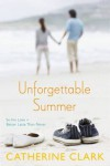Unforgettable Summer: So Inn Love, Better Latte Than Never - Catherine Clark