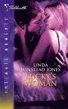Lucky's Woman - Linda Winstead Jones