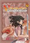 Vermonia #3: Release of the Red Phoenix - YoYo