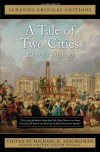 A Tale of Two Cities (Ignatius Critical Editions) - Charles Dickens, Michael D. Aeschliman