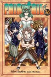 Fairy Tail Volume 36 - Hiro Mashima