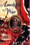 Amelia's War - Ann Rinaldi