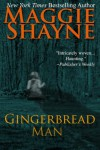 Gingerbread Man - Maggie Shayne