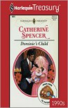 Dominic's Child - Catherine Spencer