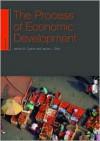 The Process of Economic Development - James M. Cypher, James L. Dietz