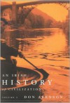 An Irish History of Civilization, Vol. 2 - Don Akenson