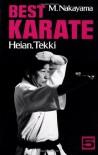 Best Karate, Vol.5: Heian, Tekki - Masatoshi Nakayama