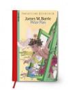 Peter Pan - J.M. Barrie, Sabine Wilharm