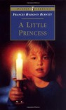 A Little Princess: The Story of Sara Crewe - Frances Hodgson Burnett, Margery Gill