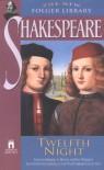 Twelfth Night (Mass Market) - William Shakespeare