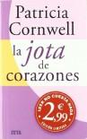 La jota de corazones (BEST SELLER ZETA BOLSILLO) - Patricia D. Cornwell
