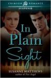 In Plain Sight - Susanne Matthews