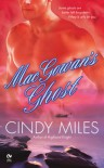 MacGowan's Ghost - Cindy Miles