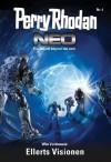 Perry Rhodan Neo 4: Ellerts Visionen - Wim Vandemaan