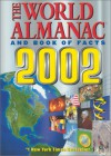 The World Almanac and Book of Facts (2002) (World Almanac & Book of Facts) - Ken Park