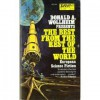 The Best from the Rest of the World - Donald A. Wollheim, Herbert W. Franke, Eddy C. Bertin, Pierre Barbet, Luigi Cozzi, Wolfgang Jeschke, Sam J. Lundwall, Domingo Santos, Tor Åge Bringsværd, Gérard Klein, Manuel van Loggem, Jon Bing, Niels E. Nielsen, Nathalie-Charles Henneberg, Sandro Sandrelli