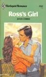 Ross's Girl - Jane Corrie