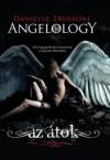 Angelology- Az átok  - Danielle Trussoni, Róbert Illés
