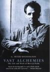 Vast Alchemies: The Life and Work of Mervyn Peake - G. Peter Winnington