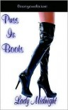 Puss In Boots - Lady Midnight