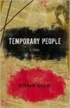 Temporary People - Steven Gillis