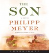 The Son CD: The Son CD - Philipp Meyer