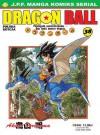 Dragon Ball t. 38 - Pojedynek wszechczasów - Son Goku kontra Vegeta - Akira Toriyama