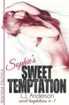 Sophie's Sweet Temptation - L.J. Anderson