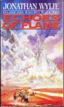 Echoes of Flame - Jonathan Wylie