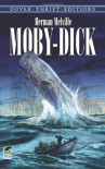 Moby-Dick (Dover Thrift Editions) - Herman Melville