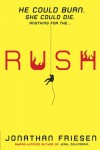 Rush - Jonathan Friesen