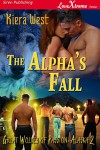 The Alpha's Fall - Kiera West