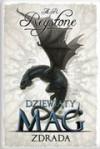 Dziewiąty Mag. Tom 2. Zdrada - Reystone A.R.