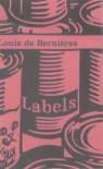 Labels - Louis de Bernières