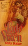 Lady Vixen - Shirlee Busbee